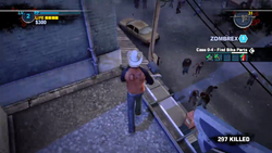 Dead rising 2 case 0 broadsword mommas diner above (16)