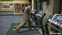 Dead rising IGN treadmill flexin