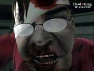 Dead rising zombie queen 7