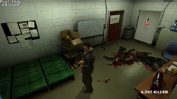 Dead rising the facts jessie eats special forces (10)