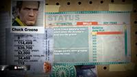 Dead rising 2 skills status screen justin tv