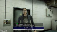 Dead rising paul saved