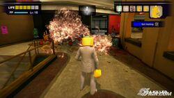 Dead rising IGN raincoat cult