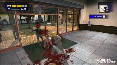 Dead rising IGN chainsaw big