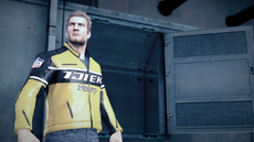 Dead rising 2 case 0 justin tv cutscene vent opening start