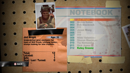 Dead rising case 0 jed notebook