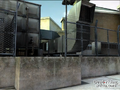 Dead rising rooftop elevator and airduct (5)