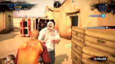 Dead rising 2 Case 0 zombie