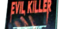 Horror Novel 1