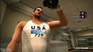 Dead rising clothing USA Track Outfit Shooting Star Sporting Goods (2)