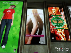 Dead rising wonderland plaza mall store ads (5)