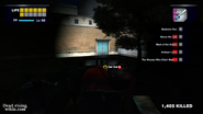 Dead rising cultist's hideout at night (2)