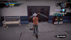 Dead rising 2 case 0 still creek casino 1 outside