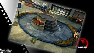 Dead rising paradise plaza load screen photo