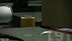 Dead rising case 2-3 medicine man cutscenes end