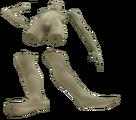 Dead rising mannequin full broken