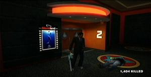 Dead rising colbys cinema 2