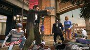 Dead rising IGN survivors beth kindell al fresca