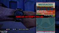Dead rising 2 case 0 rescue attempt failed above the law