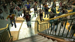 Dead rising beginning of game zombie breach (4)