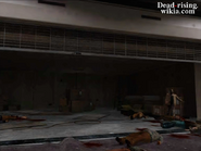 Dead rising carlito's hide out entrance
