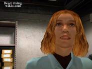 Dead rising survivors in security room (7)