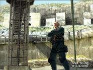 Dead rising overtime mode brock the final battle (24)