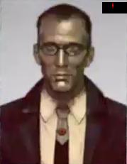 Dead rising woodrow bust