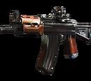 AK 74