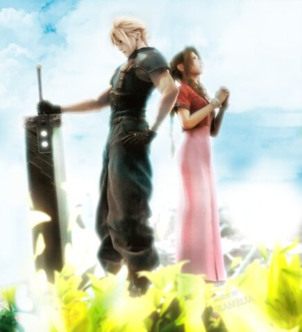 File:Cloud strife and Aeris Gainsborough.jpg