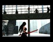 Tifa vs Ninjas 2