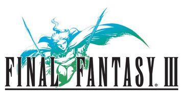 FFIII logo