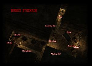 Dogg's Stockade