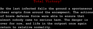 """Total Victory"""