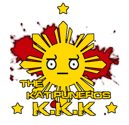 """The Katipuneros"""