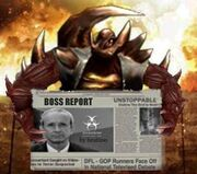 Dead Frontier Boss Report Fan Page