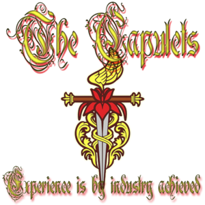 """The Capulets"""