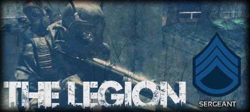 Sergeantsig