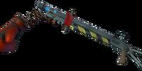Joker's Rifle