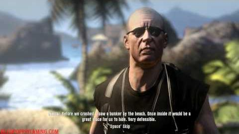 Dead Island Walkthrough - Main Story - Black Hawk Down
