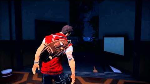 ESCAPE Dead Island - Paradise Meets Insanity Trailer