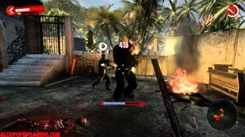 Dead Island Walkthrough - Main Story - Ram on Heaven's Door