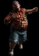 ZombieWalker