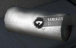 DI Bandages