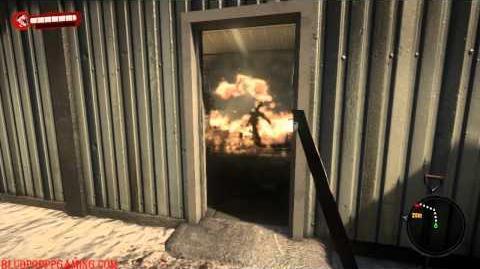 Dead Island Walkthrough - Main Story - Seek 'n' Loot Waterdance