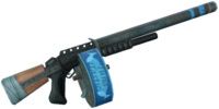 Canned Shotgun