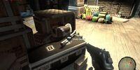 Striker Gun Mod