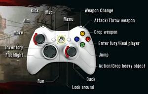 ControlsXbox360