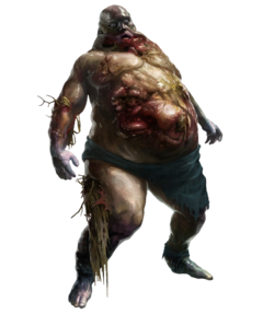 ZombieFloater