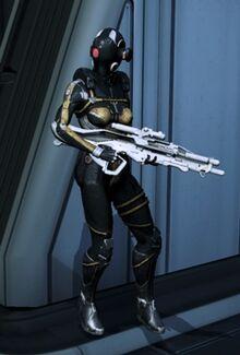 Nemesis Sniper